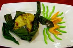 Vietnam-Hoi An:At the Full Moon restaurant. (roxykon) Tags: vietnam indochina seasia hoian food pentaxk5 tamron18250mm