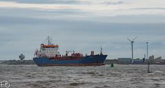 Patara (frisiabonn) Tags: vehicle ship water wirral liverpool england uk britain marine vessel river mersey merseyside sea shore waterfront maritime boat outdoor patara oil chemical tanker