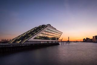 Hamburg Dockland II (explored)