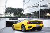 Ferrari 360 Modena (Petrolhead Team) Tags: ferrari ferrari360 ferrari360modena giallo amarelo carro car auto automotive automóvel v8 sãopaulo brasil brazil yellow