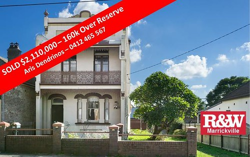 160 Denison Rd, Dulwich Hill NSW 2203