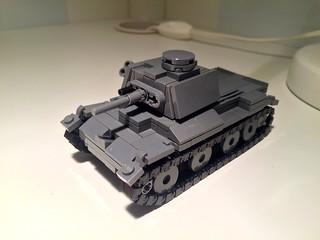 Cruiser Mk III
