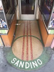 Jason Photo Studio (jericl cat) Tags: sanfrancisco 2017 july stockton street jason photo studio sandino terrazzo streamline entrance shopfront 1317