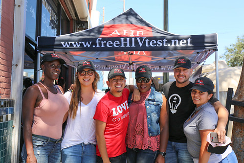 National HIV Testing Day 2017: Los Angeles