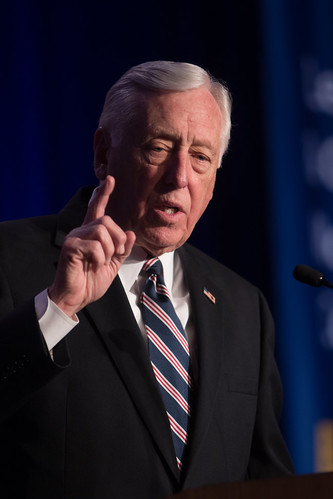 Steny Hoyer, From FlickrPhotos
