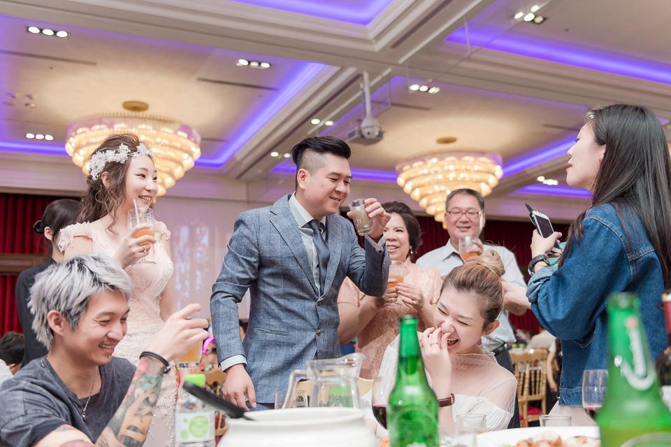 高雄婚攝 老新台菜 婚禮紀錄 Y & Y 116