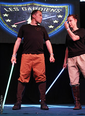 TGSSpringbreak_LesGardiensDeLaForce_019 (Ragnarok31) Tags: tgs springbreak toulouse game show gardiens force jedi star wars obscur art martial combat