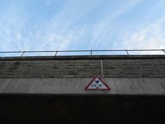 kirkby in ashfield (kelvin mann) Tags: kirkbyinashfield kirkby ashfield bridge
