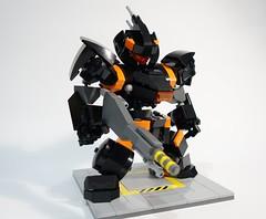 jebat05 (chubbybots) Tags: lego mech
