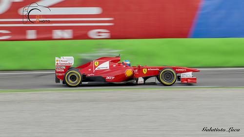 "Ferrari F150° Italia F.Alonso • <a style=""font-size:0.8em;"" href=""http://www.flickr.com/photos/144994865@N06/35476841241/"" target=""_blank"">View on Flickr</a>"