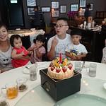 170625萌妹周歲了在夜上海餐廳 thumbnail