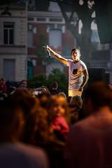 Amine (3) (Alexandre LAVIGNE) Tags: louisengival pentaxk3 saintquentin smcpentaxda12850135mmsdm amine elyziks ambiance chanteur concert scène picardiehautsdefrance
