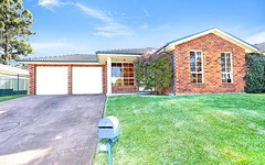 12 Sittella Place, Glenmore Park NSW