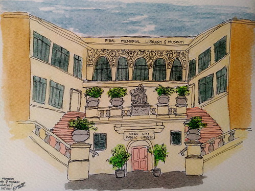 Rizal Memorial Library and Museum