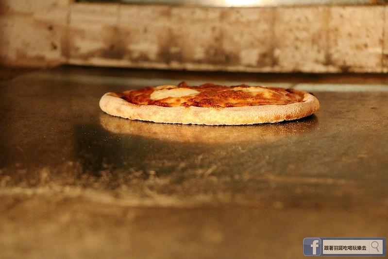 義大利米蘭手工窯烤披薩 台北中山店044