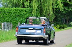 1968 Triumph Herald 13/60 Convertible (Dirk A.) Tags: sidecode2 onk 7982fa 1968 triumph herald 1360 convertible