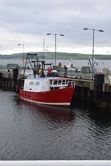 Largs (DarloRich2009) Tags: rangersr82 ranger sr82 largs anleargaidhghallda firthofclyde northayrshire scotland clyde riverclyde cumbrae greatcumbrae isleofcumbrae cumaradhmòr