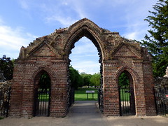 Flint Arch, Cedars Park, Cheshunt (Peter O'Connor aka anemoneprojectors) Tags: 2017 arch building cedarspark cheshunt dmcfz72 flintarch grade2listed grade2listedbuilding gradeiilisted gradeiilistedbuilding gradetwo gradetwolisted gradetwolistedbuilding grotto hertfordshire listed listedbuilding lumix outdoor panasonic panasoniclumixdmcfz72