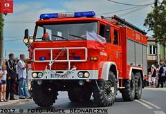509[L]38 - GBAM 2,5/16+8 Star 266/ABOT - OSP Wierzchoniów (Pawel Bednarczyk) Tags: 509l 509l38 507l03 lpu19jt osp wierzchoniów gbam abot star 266 kazimierz dolny puławy wąwolnica 04062017 firedepartment firebrigade truck terenowy ochotnicza straż pożarna engine