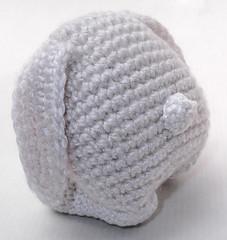 Amigurumi (El Gato sobre el Tejado) Tags: crochet amigurumi peluches plush manualidades crafts hechoamano handmade mokona