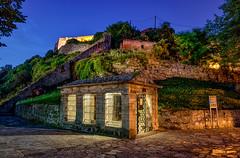 06240138 (tomislav.josipovic) Tags: altstadt jajce oldtown licht beleuchtung stein burg bosna bosnaihercegovina