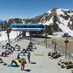 Yoga at 11000 feet thumbnail