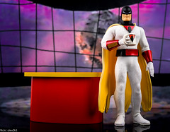 One:12 Space Ghost (alex2k5) Tags: stilllife spaceghost macro actionfigures one12 mezco toys actionfigure coasttocoast a7 productphotography sonya7 sonyalpha toy