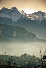 Castles of Trentino (Immagini 2&3D) Tags: castle trentino italy