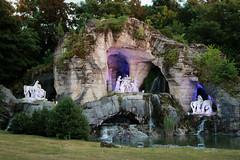 Bosquet d'Apollon (vince.meslet) Tags: chateaudeversailles fontainesmusicale