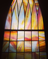 IMG_4429 (DenisePhoto1) Tags: day 189 189365 365 day189 365photo 365photochallenge 365photoproject 365july 365project 365challenge glass contrast stainedglass window light shape form colour photoaday photooftheday photochallenge photoproject