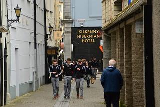 Kilkenny 100