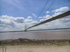 HUMBER BRIDGE. (davidhinds397) Tags: humberbridge