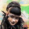 Wave-Gotik-Treffen 2017 Lipsia (Valt3r Rav3ra - DEVOted!) Tags: wavegotiktreffen2017 sonyalpha7 sony germania germany deutschland digitale colori portrait ritratti valt3r valterravera lipsia leipzig girl