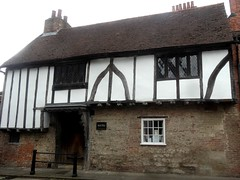 [52076] York : Jacobs Well (Budby) Tags: york northyorkshire timbered medieval 15thcentury