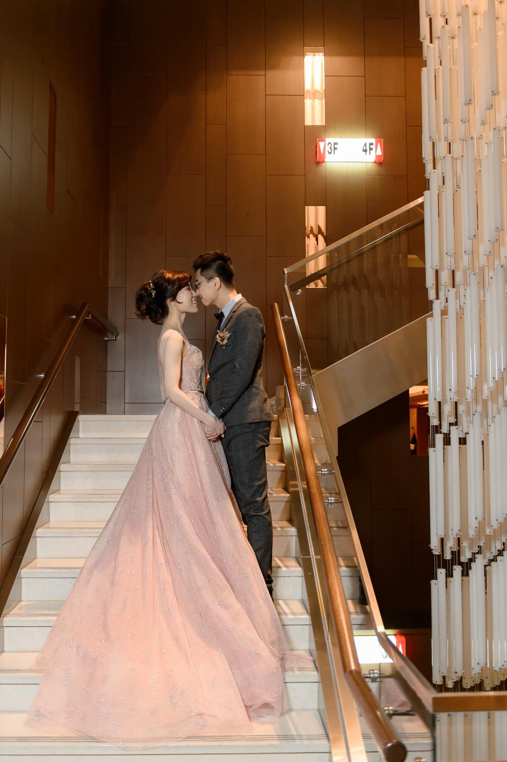 婚攝小勇, 小寶團隊, 綺色非凡彩妝造形工作室, 自助婚紗, 婚禮紀錄, 新竹喜來登,台北婚紗,wedding day-063