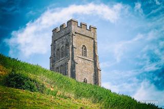 Glastonbury Tor 3