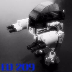 P1010909-a (magicarts13) Tags: lego ed209 robocop