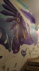 IMAG3876 (sebsity) Tags: streetart graffiti art rehab2 paris