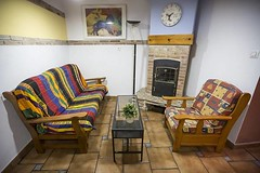 Cuarto de Estar (brujulea) Tags: brujulea casas rurales maluenda zaragoza casa rural rivera del jiloca cuarto estar