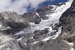 Glacier de l'Aiguille de la Vanoise (Jean Ka) Tags: montagnes berge gebirge mountains montagne alpes alps alpen alpe paysage landschaft landscape randonnée wandern wanderung hiking pralognan parcnationaldelavanoise savoie savoyen savoy savoia france francia frankreich