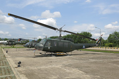 6202 Bell B-205A-1 (stevesaviation) Tags: defenceservicesmuseum naypyidaw myanmar aircraft aviation 6202 bell205 uh1 myanmarairforce