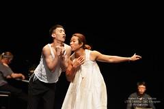 d'Ayelen Parolin  DSC_9380Mirabelwhite (Mirabelwhite) Tags: danse danseur piano coree argentine cdc avignon festivaldavignon nativos ayelenparolin lete davignon mirabelwhite