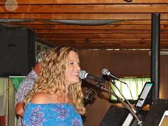 Sing it June (polkabeat) Tags: lostcause sweethome