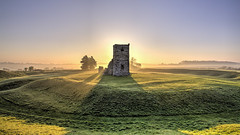Misty Knowlton (Nick L) Tags: knowlton knowltonchurch dorset uk neolithichenge neolthic landscape outdoor 1635lii canon eos 5d 5d3 sunrise dawn englishcountryside countryside englishheritage knowltonhenge unitedkingdom britain england britishcountryside dorsetmisty misty