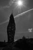 Eternal flame (grundi1) Tags: sony alpha 68 a68 ilca68 sigma1770f2845dcmacro kärnten carinthia pyramidenkogel turm tower sun sonne gegenlicht schwarzweis schwarz weis black blackandwhite sigma 1770 f2845