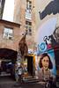 DSC_9880-62 (kytetiger) Tags: berlin scheunenviertel rosenthaler str street art pochoir anne frank zentrum