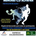 Torneo Aut Men Alfafar 06/17