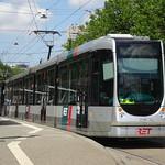 Rotterdam: RET Tram 2145 thumbnail
