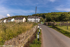 1st Response (paulrutherford08) Tags: 2017 june pembrokeshire wales photograph prphotowales firstresponse responder emergency dale blueskies rural countryside backroad services