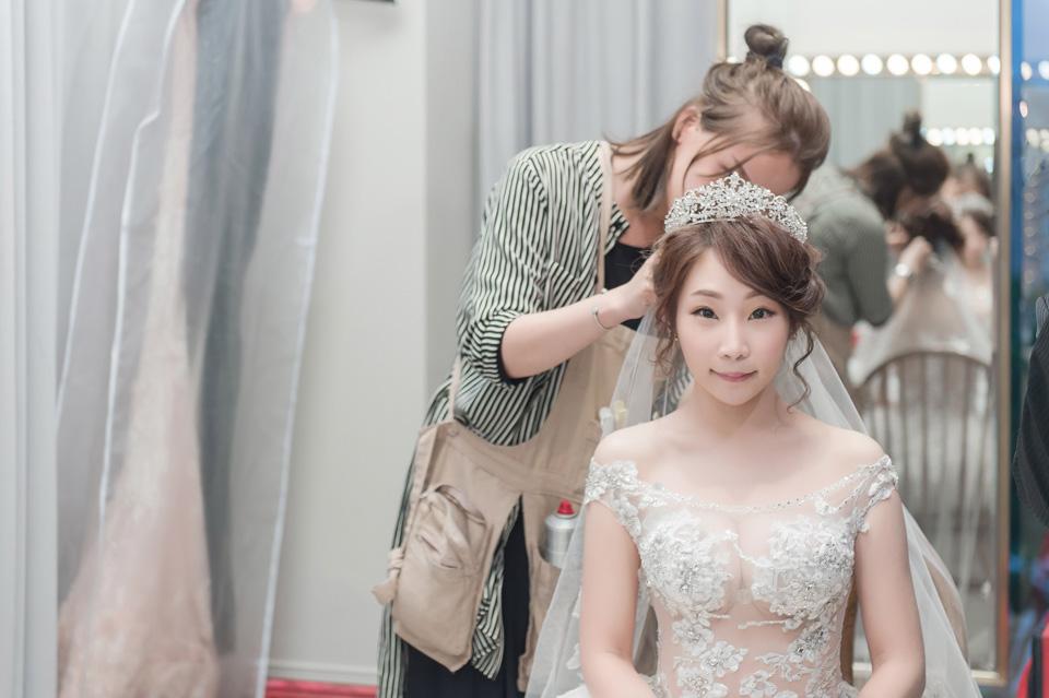 高雄婚攝 老新台菜 婚禮紀錄 Y & Y 026